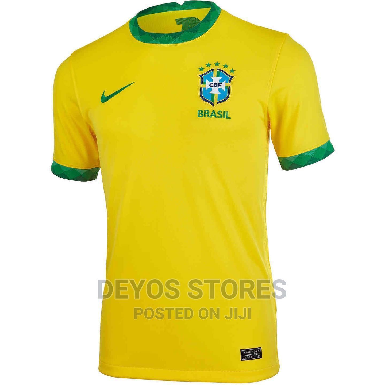 Portugal/France/Italy/Brazil Jerseys