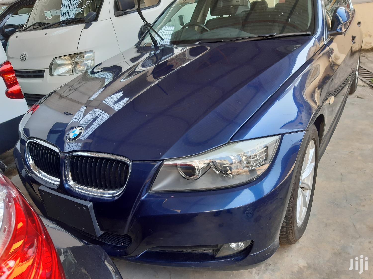 BMW 320i 2012 Blue | Cars for sale in Mvita, Mombasa, Kenya