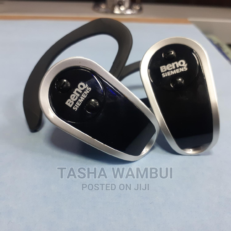 Benq Earpods | Accessories for Mobile Phones & Tablets for sale in Nairobi Central, Nairobi, Kenya