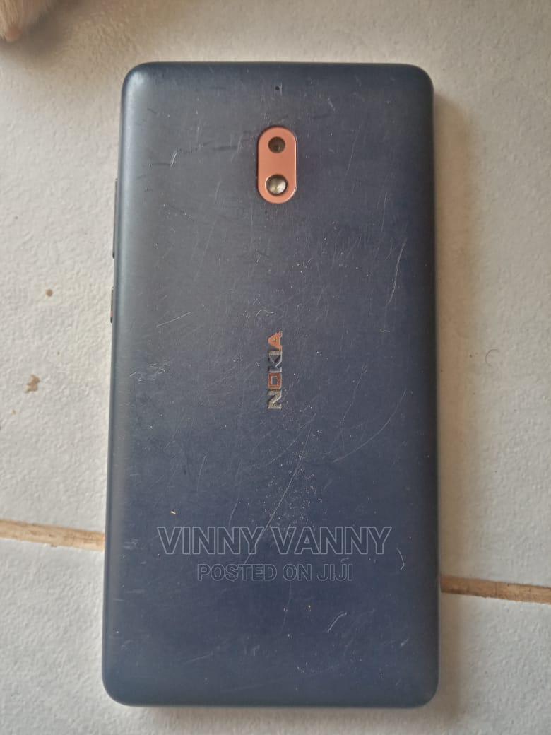 Archive: Nokia 2.1 8 GB Blue