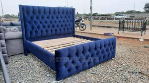 Chester Bed 6 by 6 | Furniture for sale in Nairobi, Kahawa