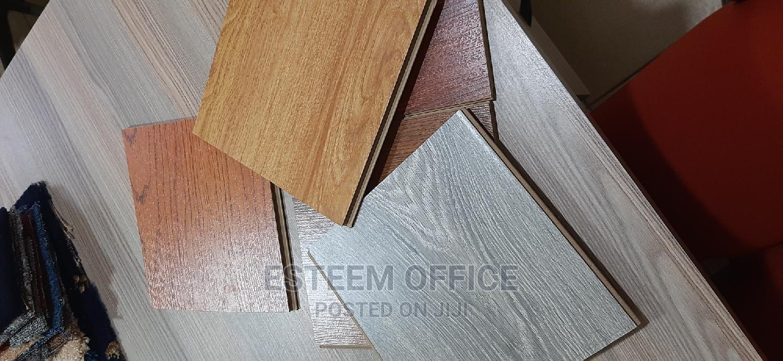 Wooden Floor Laminates Supply Installation
