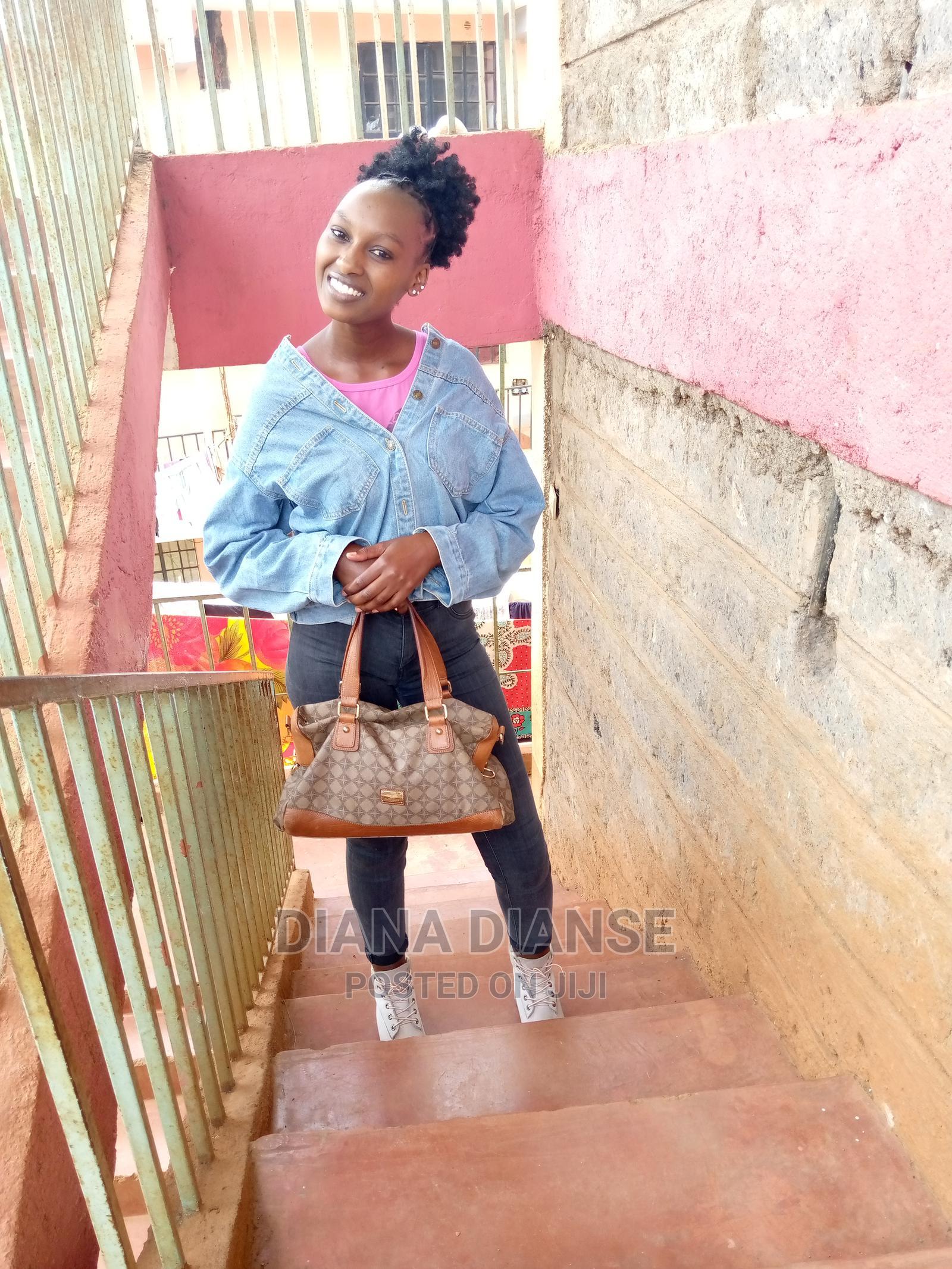 Customer Facing Shop Attendant | Retail CVs for sale in Banana, Kiambu, Kenya