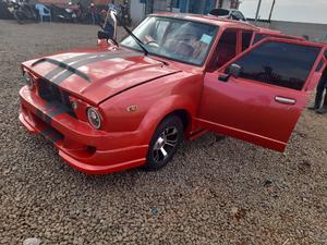 Toyota Corolla 1978 Red | Cars for sale in Nairobi, Roysambu