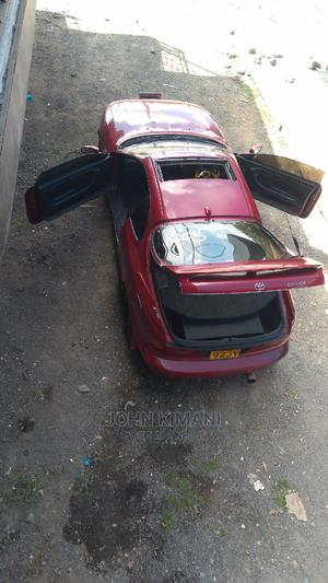 Toyota Celica 1995 Red   Cars for sale in Nairobi, Embakasi
