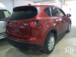 Mazda CX-5 2015 Gray | Cars for sale in Mombasa, Tudor