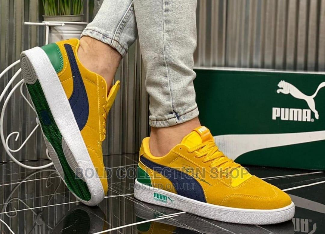 New Arrival Puma Size 40 to 44