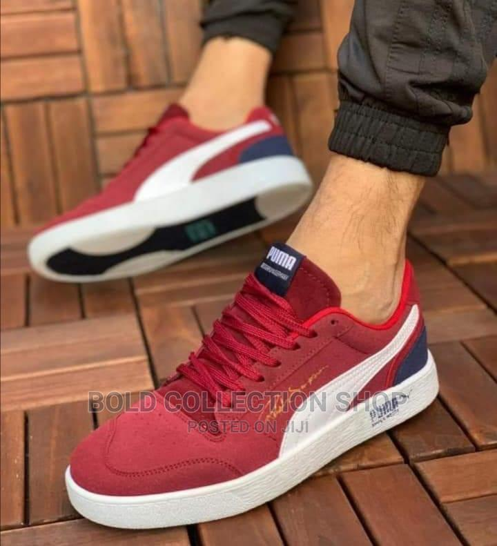 New Arrival Puma Size 40 to 44 | Shoes for sale in Nairobi Central, Nairobi, Kenya