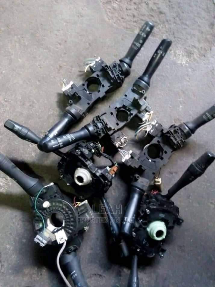 Slim Engine,Shocks,Shafts,Heavy Duty Springs   Vehicle Parts & Accessories for sale in Ngara, Nairobi, Kenya