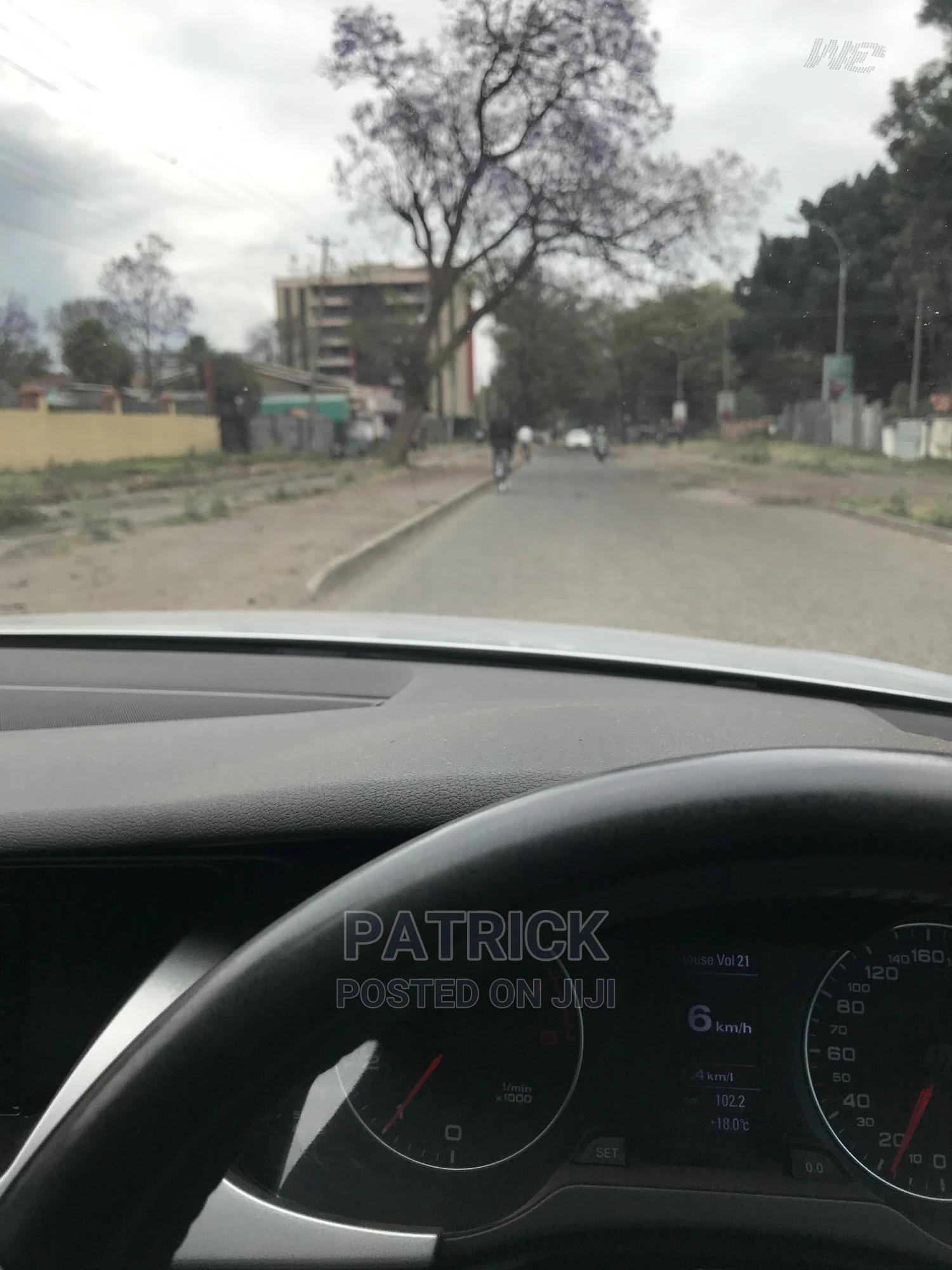 Audi A4 2011 Gray   Cars for sale in Langata, Nairobi, Kenya