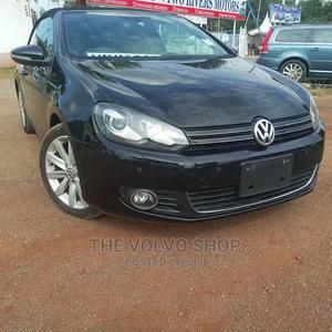 Volkswagen Golf 2013 Black | Cars for sale in Kiambu, Kiambu / Kiambu