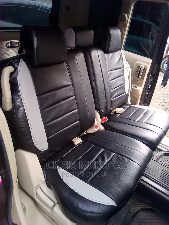 Sleek C Xar Seat Covers J