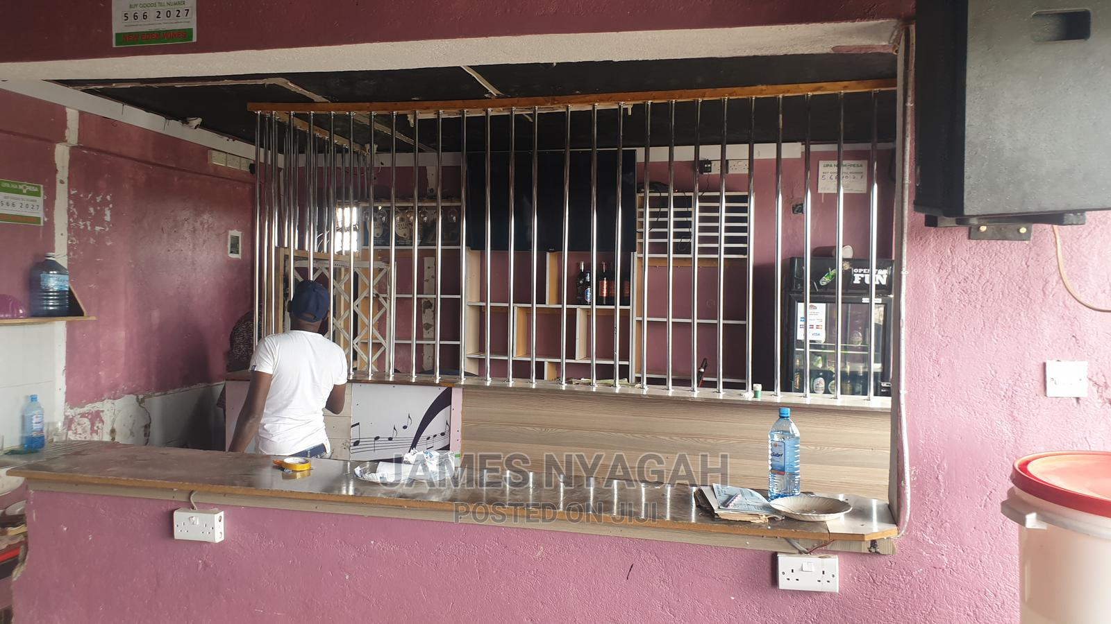Archive: Spacious Club Space for Rent