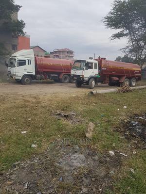 2 Exhauster Trucks for Sale (Mitsubishi) | Trucks & Trailers for sale in Kajiado, Kitengela