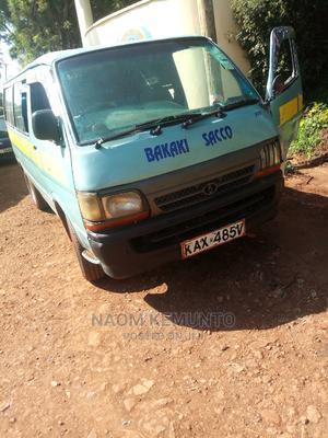 Toyota Shark on Sa   Buses & Microbuses for sale in Nairobi, Kayole