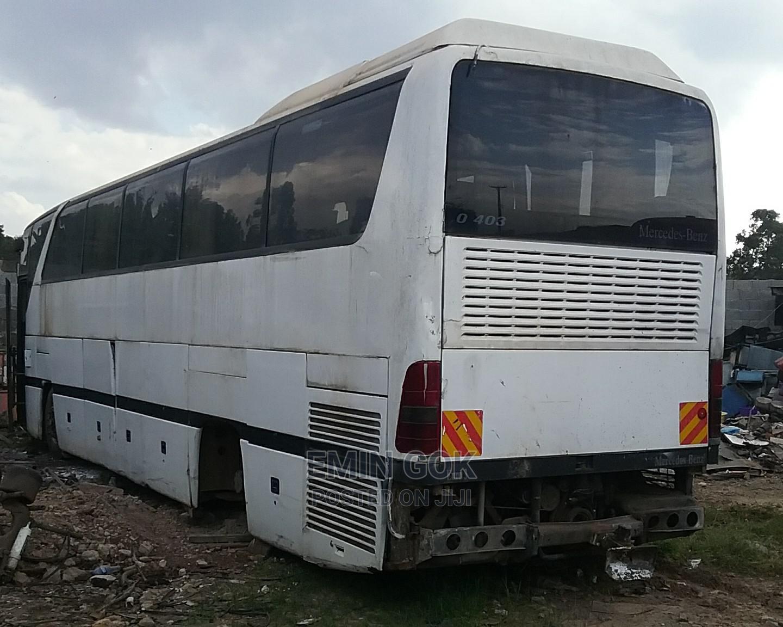 Mercedes Benz O403 Orijinol Bus | Buses & Microbuses for sale in Karen, Nairobi, Kenya