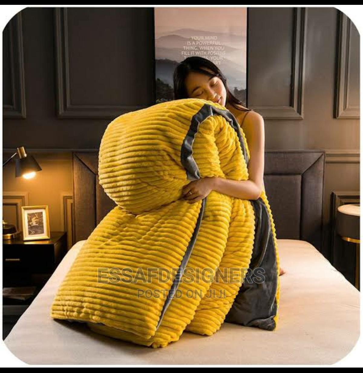 Woolen Duvet | Home Accessories for sale in Thika, Kiambu, Kenya