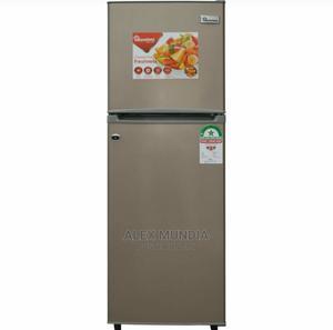 Ramtoms Fridge 2 Doors 128 Ltrs | Kitchen Appliances for sale in Nairobi, Nairobi Central