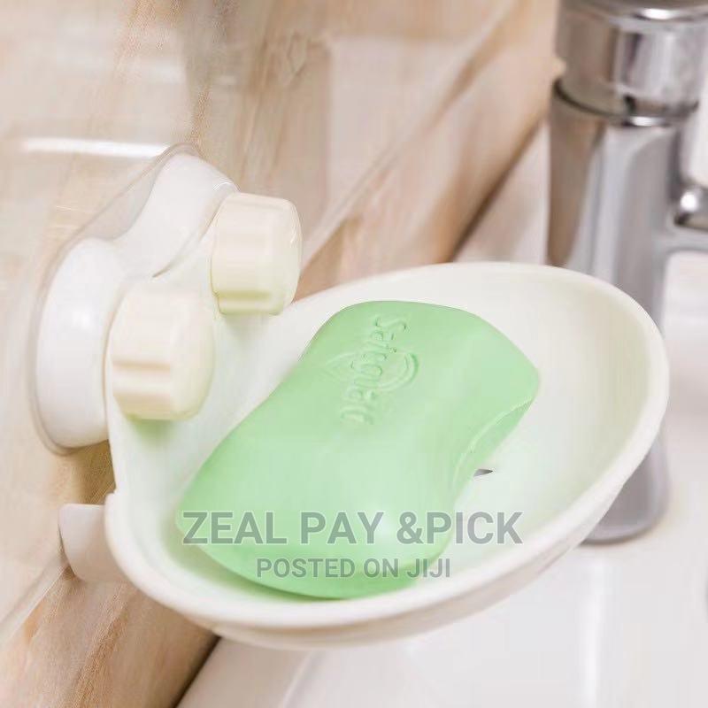 Archive: Soap Dish 1 Tier