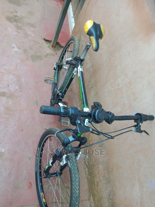Ex-Uk Bike's