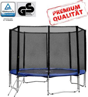 Trampolines Tra24   Sports Equipment for sale in Nairobi, Westlands