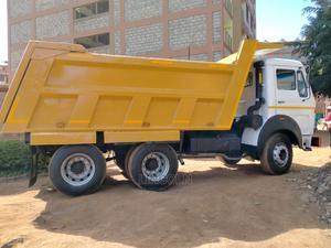 Tata Tipper .   Trucks & Trailers for sale in Nyeri Town, Kiganjo