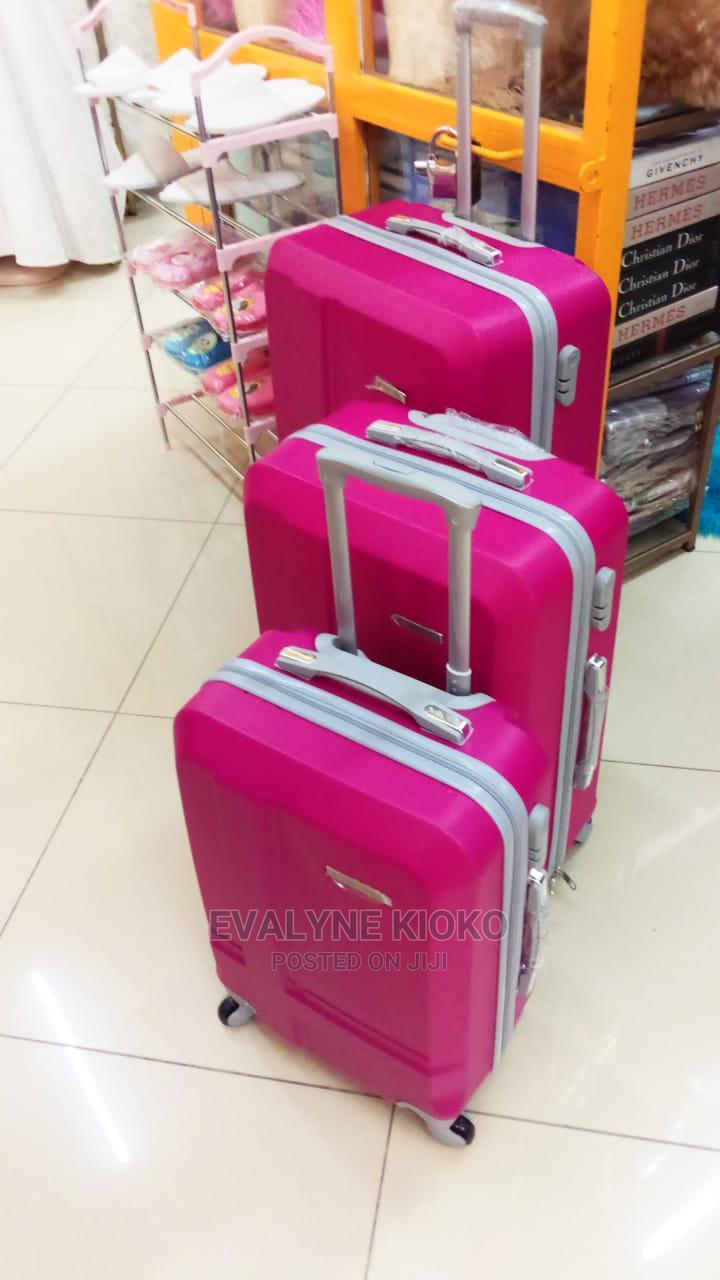 Fibre Suitcases | Bags for sale in Nairobi Central, Nairobi, Kenya