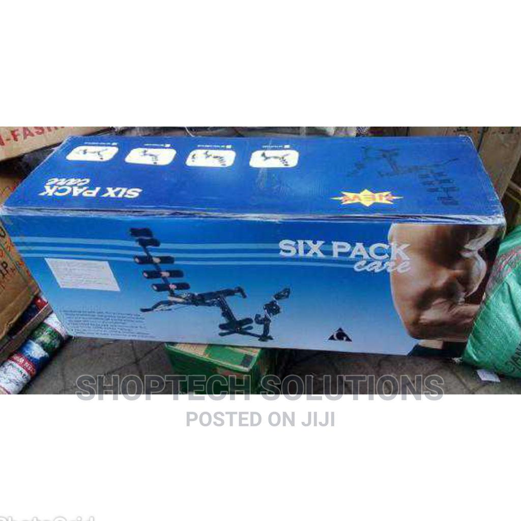 6 Pack With Pedals | Sports Equipment for sale in Nairobi Central, Nairobi, Kenya