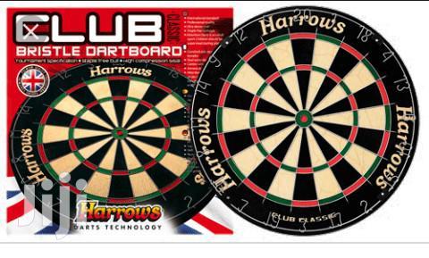 Harrows Dart Board