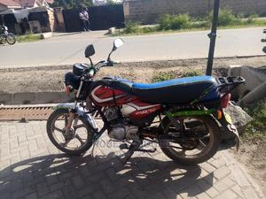 TVS Apache 180 RTR 2017 Red | Motorcycles & Scooters for sale in Kajiado, Kitengela