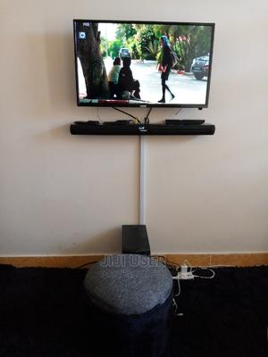 Tv Wall Mounting Services   Building & Trades Services for sale in Mombasa, Bamburi