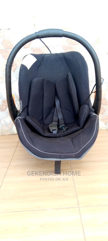 Baby Car Seat.