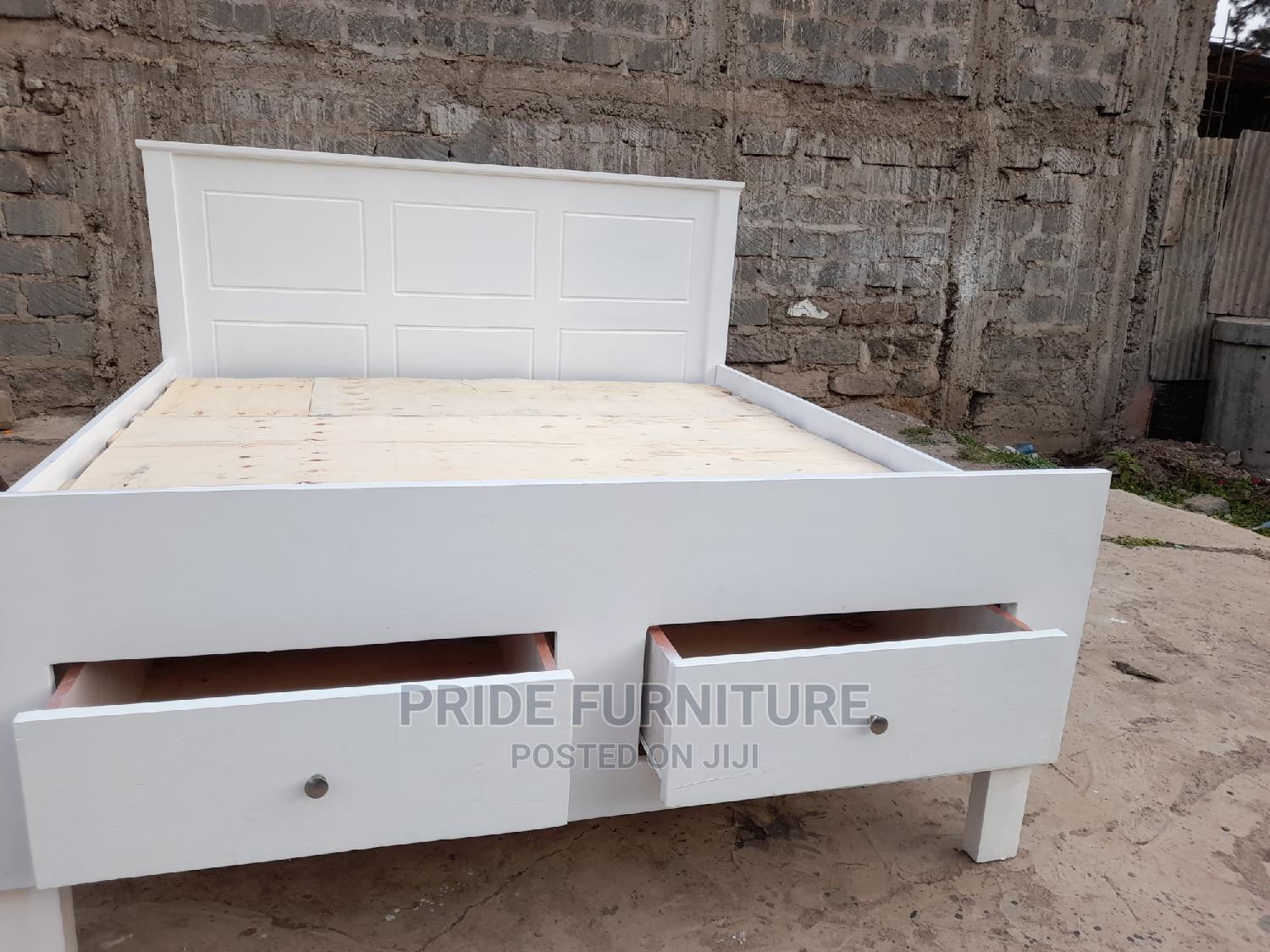 Modern 6by6 Drawer Beds   Furniture for sale in South B, Nairobi, Kenya