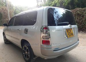 Toyota Succeed 2012 Silver   Cars for sale in Mombasa, Mombasa CBD