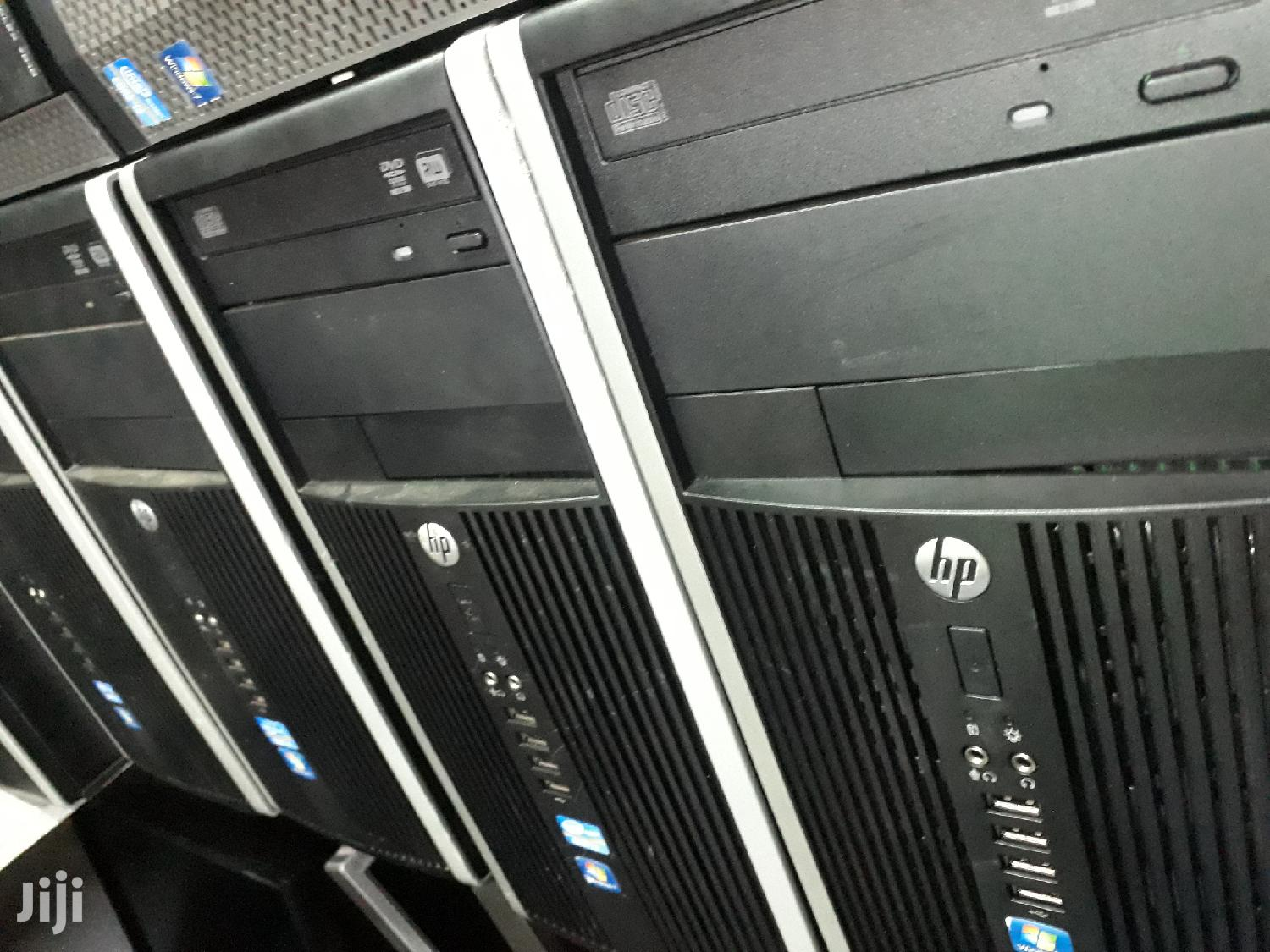 Archive: Hp Mini Tower 500gb Hdd Coi3 4gb Ram
