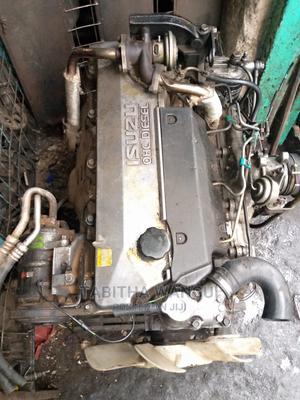 Isuzu Elf 4HF1 Engine | Vehicle Parts & Accessories for sale in Nairobi, Ngara