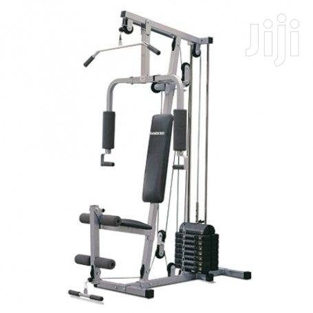 Commercial Home Gyms Multi Gyms