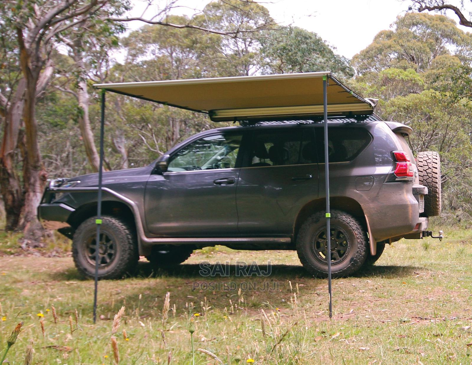 AWING - Ironman 4x4 Awnings