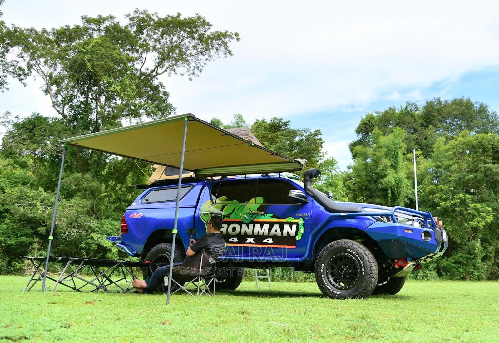 AWING - Ironman 4x4 Awnings | Camping Gear for sale in Baba Dogo, Nairobi, Kenya