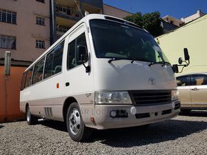 Toyota Coaster   Buses & Microbuses for sale in Nairobi, Kilimani
