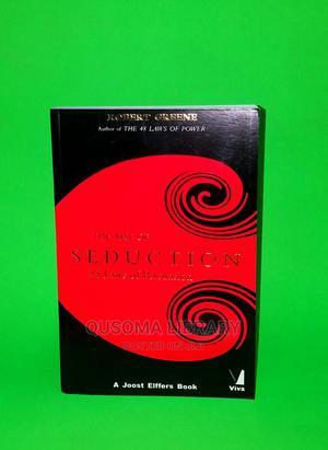 The Art of Seduction-Robert Greene   Books & Games for sale in Kajiado, Ngong