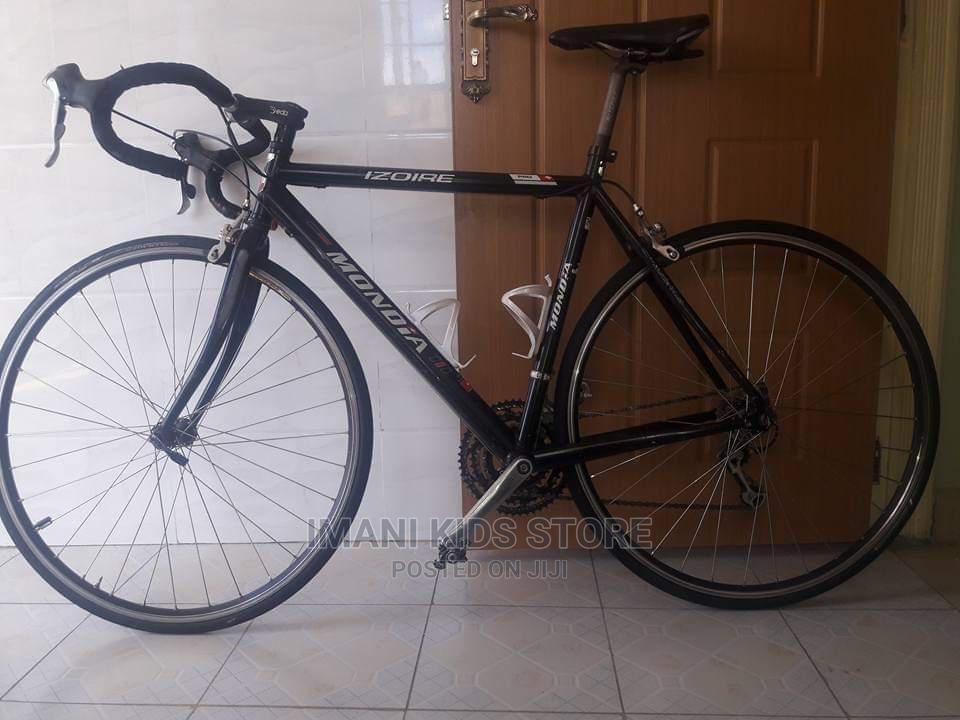 Mondia Road Bike