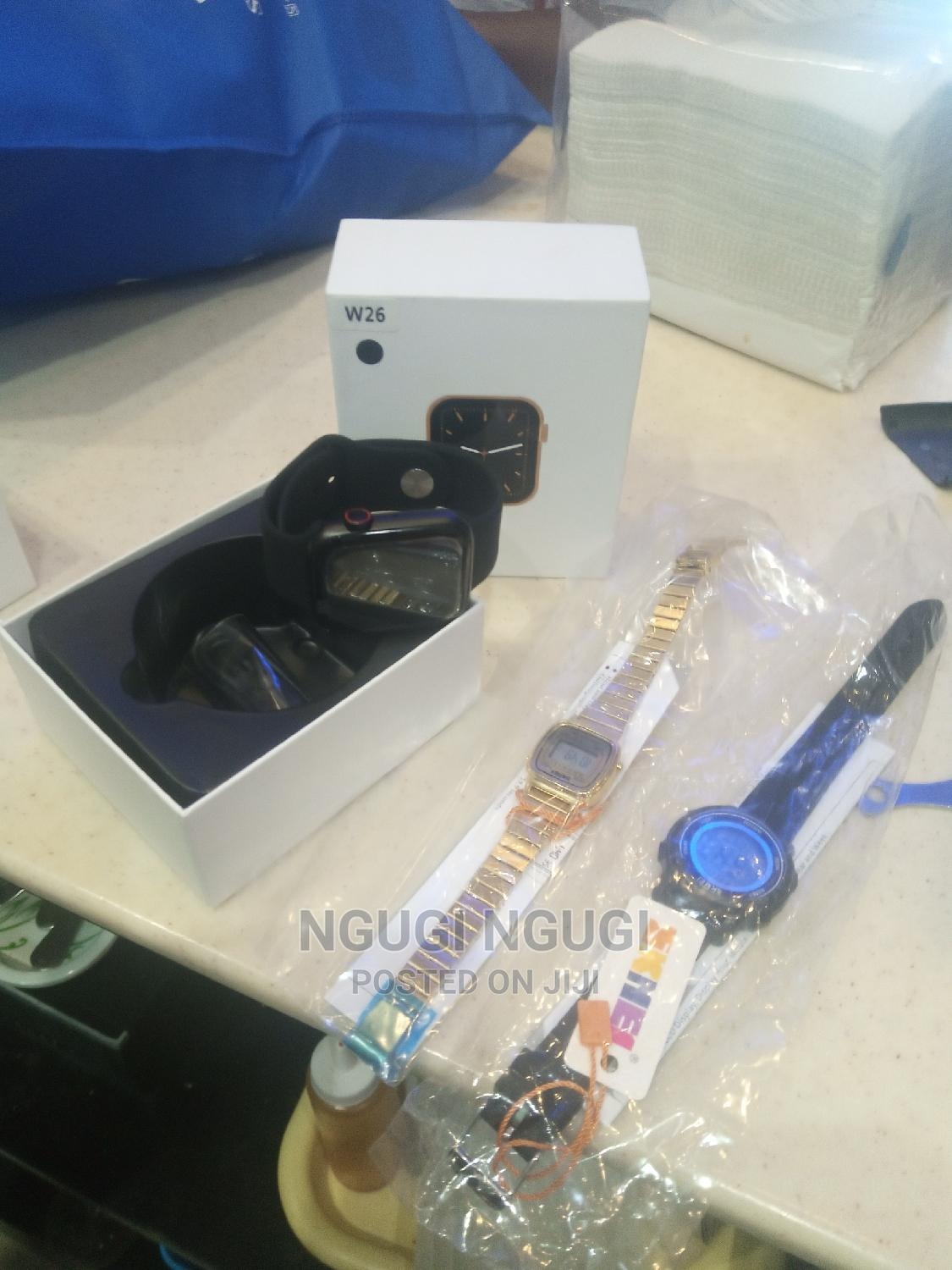 Apple Watch | Smart Watches & Trackers for sale in Nairobi Central, Nairobi, Kenya
