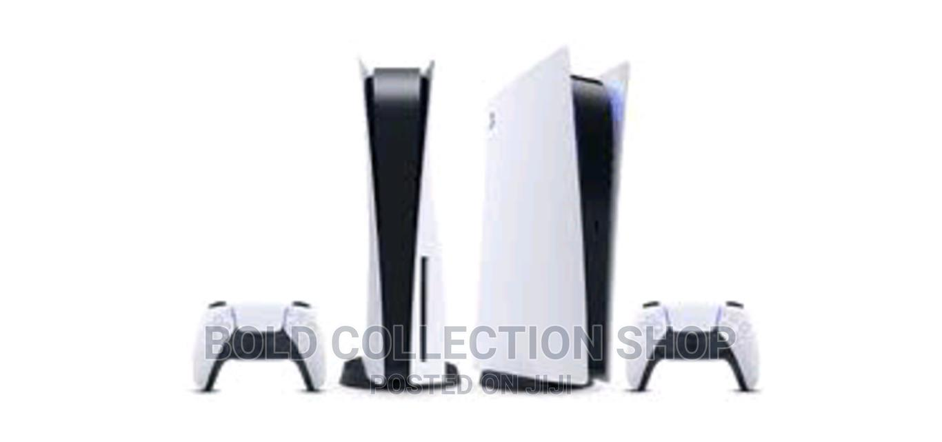 Sony Playstation 5 | Video Game Consoles for sale in Nairobi Central, Nairobi, Kenya