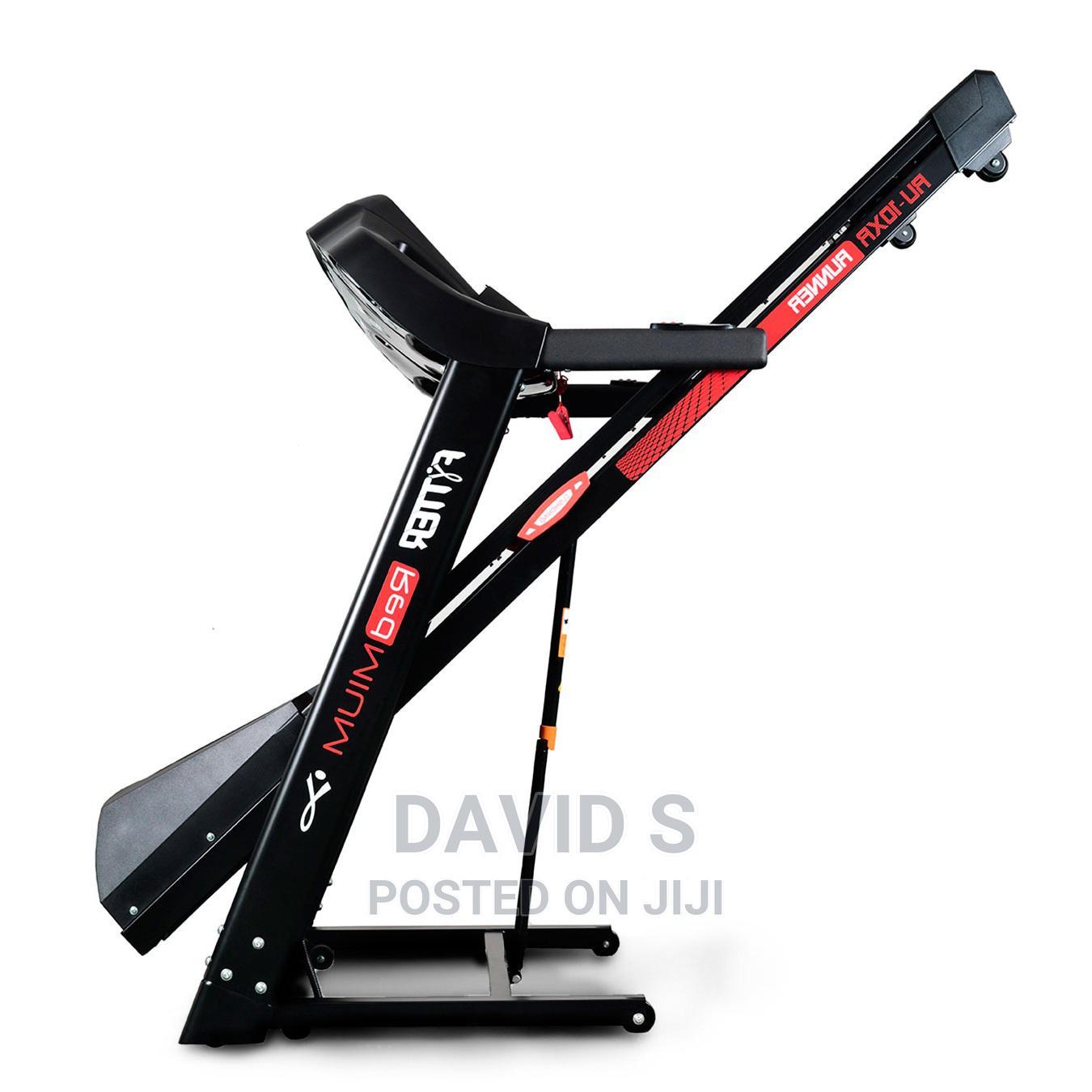 Treadmill. Treadmills