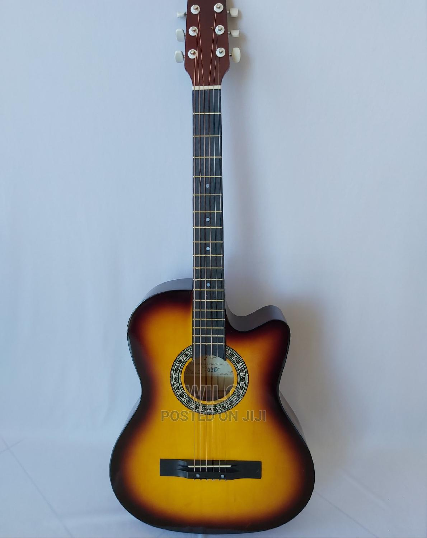 Acoustic Guitar | Musical Instruments & Gear for sale in Nairobi Central, Nairobi, Kenya