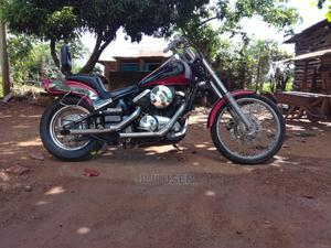 Kawasaki Vulcan 900 1997 Red | Motorcycles & Scooters for sale in Busia, Nangina