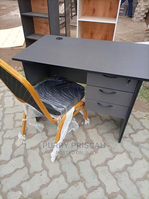 Office/ Study Desk With Chair   Children's Furniture for sale in Nairobi, Embakasi