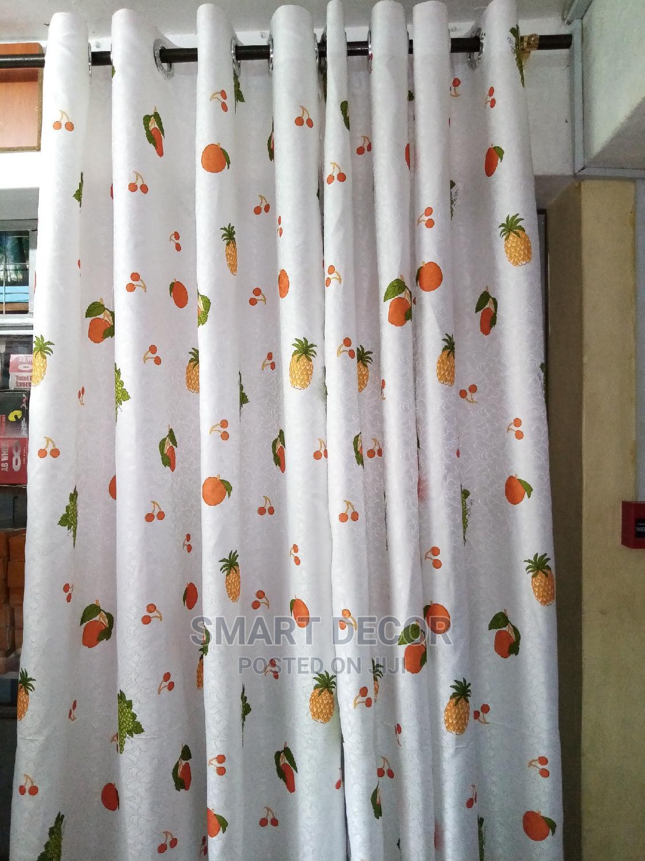 Kitchen Curtains | Home Accessories for sale in Nairobi Central, Nairobi, Kenya