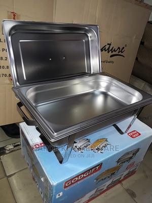 Chaffing Dishes/Food Warmers/Cheffing Dishes | Restaurant & Catering Equipment for sale in Nairobi, Nairobi Central